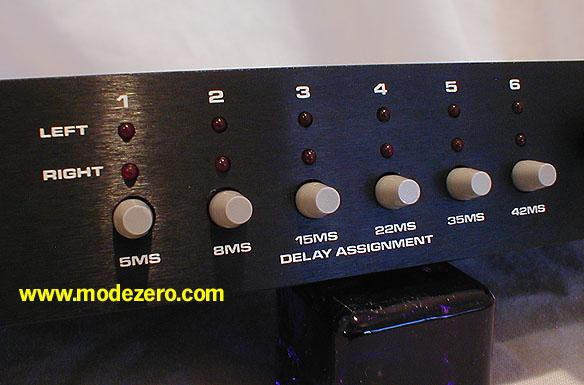 bis on amplifier